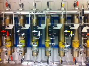 solventsystem